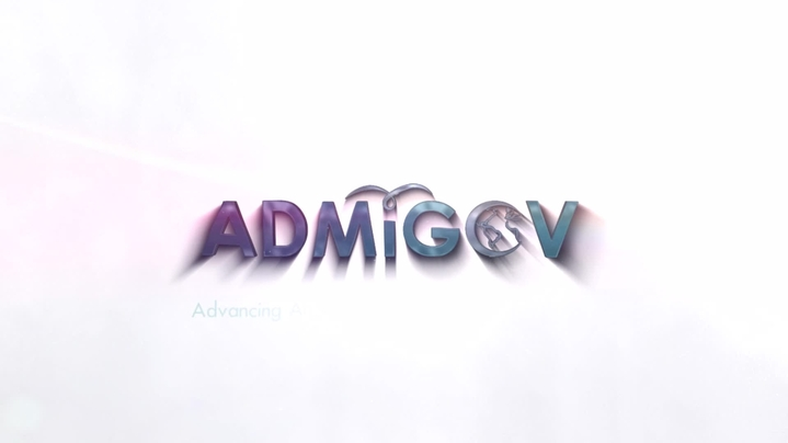 Thumbnail for channel ADMIGOV