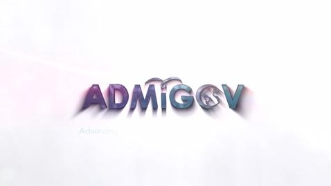 Thumbnail for entry ADMIGOV MOOC1 Full Version: The Governance of Entry