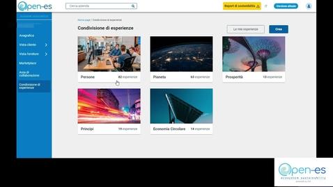 Thumbnail for entry 9 -Condivisione esperienze