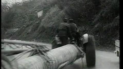 Thumbnail for entry 55) Momento storico (costruzione dell'oleodotto Europa centrale tratto Genova - Ingolstadt)