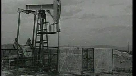 Thumbnail for entry 61) Posa della prima pietra dello stabilimento petrolchimico di Gela